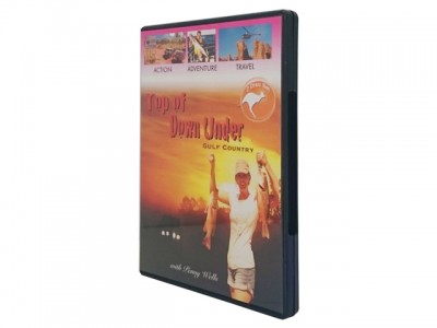 Top of Down Under DVD Vol 2 - Gulf of Carpentaria