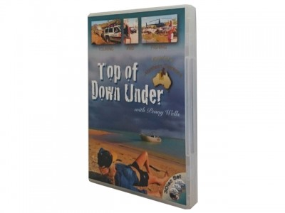 Top of Down Under DVD Vol 3 - Northern Territory