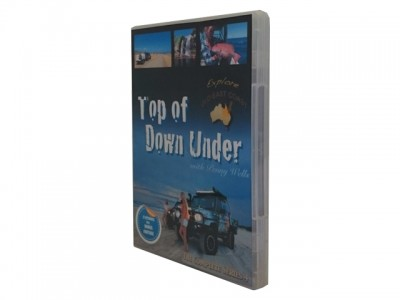 Top of Down Under DVD Vol 4 - Queensland East Coast