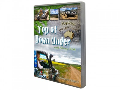 Top of Down Under DVD Vol 5 - Victorian High Country