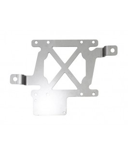 Direction Plus DCDC Battery Charger Bracket Suitable For Isuzu D-Max/MU-X 2012-19 (Kit)