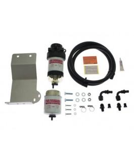 Direction Plus Diesel Pre-filter Kit Suitable For Isuzu D-Max 2012-17