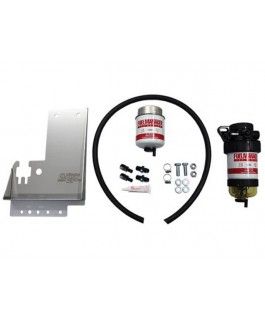 Direction Plus Diesel Pre-filter Kit Suitable For Toyota Hilux 05-15
