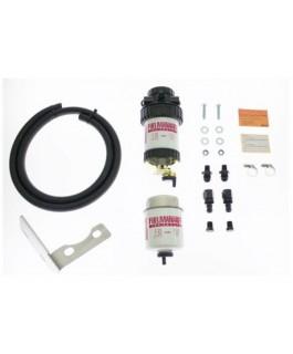 Direction Plus Diesel Pre-filter Kit Suitable For Toyota Landcruiser 100/105 Series