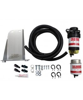 Direction Plus Diesel Pre-filter Kit Suitable For Toyota Landcruiser 200 Series