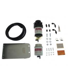 Direction Plus Diesel Pre-filter Kit Suitable For Nissan Navara D22