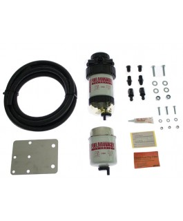 Direction Plus Diesel Pre-filter Kit Suitable For Nissan Patrol GU 3.0lt
