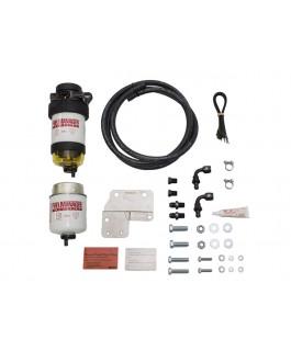 Direction Plus Diesel Pre-filter Kit Suitable For Nissan Patrol GU 4.2lt