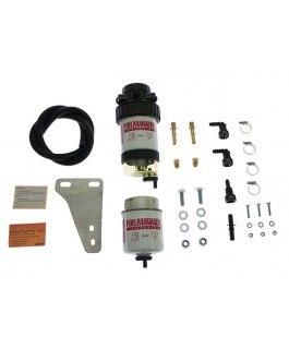 Direction Plus Diesel Pre-filter Kit Suitable For Great Wall V200 (Kit)