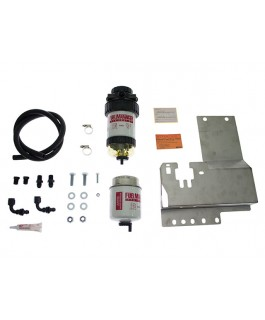 Direction Plus Diesel Pre-filter Kit Suitable For Toyota Hilux 2015 on (Kit)