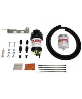Direction Plus Diesel Pre-filter Kit Suitable For Mitsubishi Triton MQ