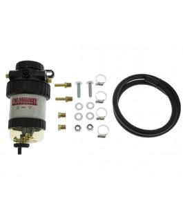 Direction Plus Diesel Pre-filter 2 micron Final Filter 8mm