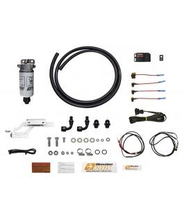 Direction Plus Diesel Pre-filter Kit Suitable For Isuzu D-Max/Mazda BT-50 2020 on (Kit)