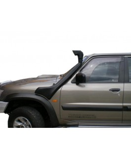 Snorkel Suitable For Nissan Patrol GU Y61 Series 2/3 Diesel