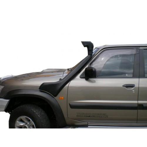 Snorkel Suitable For Nissan Patrol GU Y61 Series 2/3 Diesel