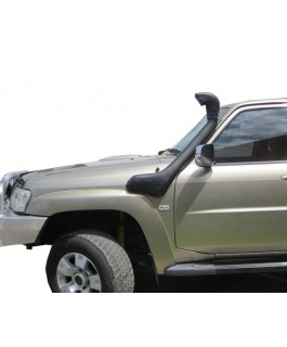 Snorkel Suitable For Nissan Patrol GU Petrol Y61 Series 4 Ute
