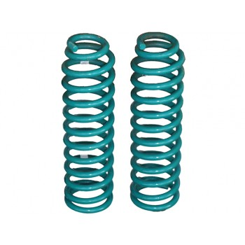 Dobinson Coil Springs 45mm Lift Rear 450kg Constant Load Suitable For Nissan Patrol GQ LWB Wagon
