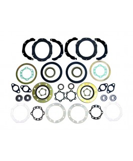 Swivel Hub Rebuild Kit Front Suitable For Toyota Landcruiser 40 Series 69-75