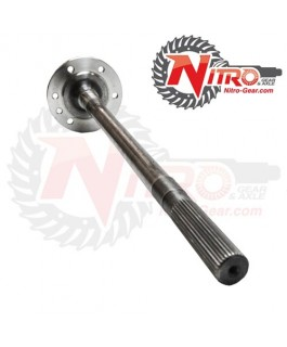 Nitro Rear Axle Shaft 30 Spline(28-1/8 Inch)