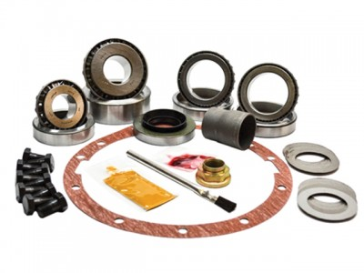 Master Install Kit (Suitable For Toyota 9.5 Inch)