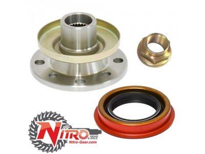 Nitro Gear 29 Spline Fit Kit