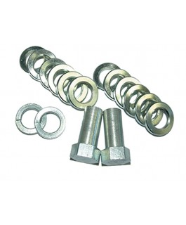 EFS Center Bearing Spacer Kit