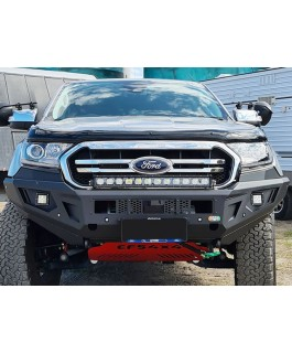 EFS Xcape Bull Bar Suitable for Ford Ranger PX2/PX3 (Each)
