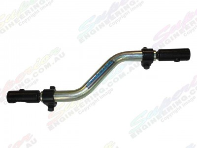 EFS Drop Drag Link - Z Bar Hilux, Suitable For 4Runner, Surf