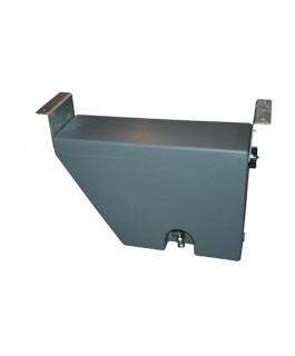 Slimline Mudguard Water Tank 29Lt