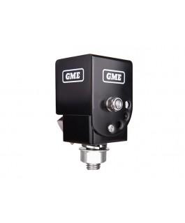 GME MB042B Fold-down Antenna Mounting Bracket (Black)