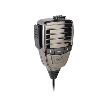 GME MC553P Premium Microphone - Platinum