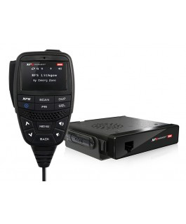 GME XRS-370C XRS Connect Compact Hideaway UHF CB