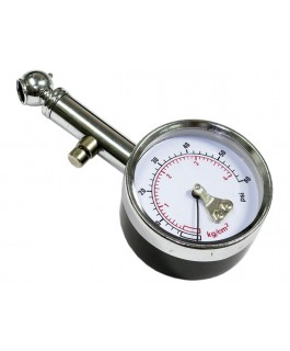 Precision Dial Tyre Gauge