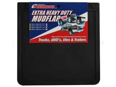 Extra Heavy Duty Mudflaps 280mm x 280mm