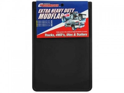 Extra Heavy Duty Mudflaps 225mm x 350mm