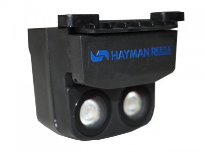Hayman Reese Smart LED Trailer Plug