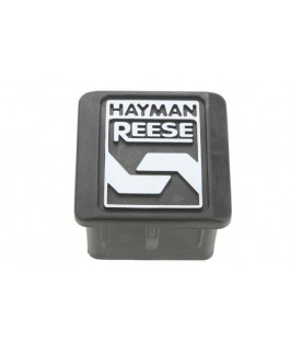 Hayman Reese Hitch Receiver Plug 50x50mm