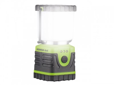 Ironman 4x4 LED Lantern
