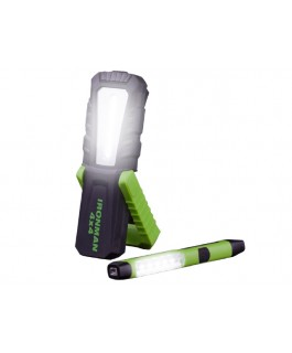 Ironman 4x4 LED Work Light Combo