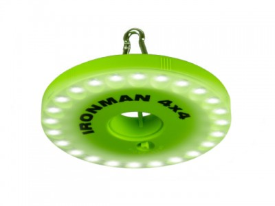 Ironman 4x4 LED Tent Light