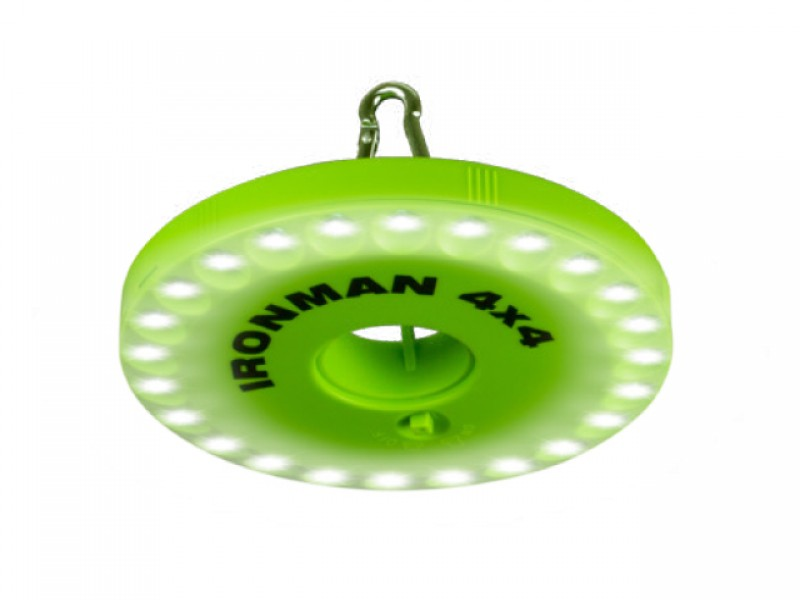 Ironman 4x4 LED Tent Light  sc 1 st  Superior Engineering : ironman 4x4 tent - memphite.com