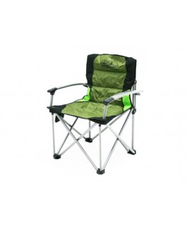 Ironman 4x4 Deluxe Hard Arm Camp Chair (Each)