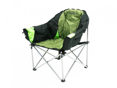 Ironman 4x4 Deluxe Lounge Camp Chair