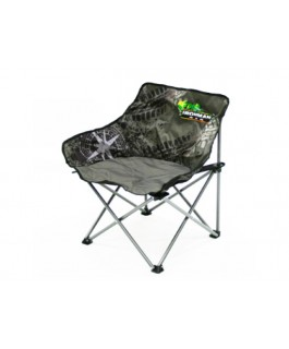 Ironman 4x4 Mid Size Low Back Camp Chair (Each)