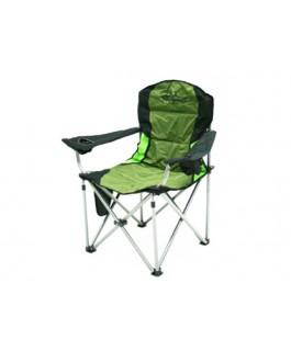 Ironman 4x4 Deluxe Soft Arm Camp Chair (Each)