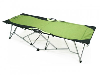 Ironman 4x4 Quick-Fold Camp Stretcher
