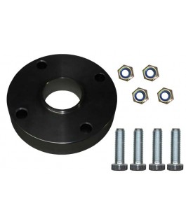 Ironman 4x4 Tailshaft Spacer Rear (15mm) Suitable For Isuzu Dmax 2012 on