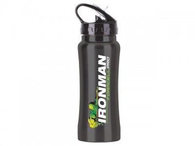 Ironman 4x4 Water Bottle (Grey)