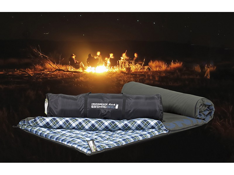 Ironman 4x4 -5° Swag Bag - Sleeping Bag  sc 1 st  Superior Engineering : ironman 4x4 tent - memphite.com