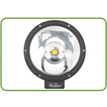 Ironman 4x4 7 Inch Comet LED Light (Each)